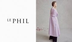 LE PHIL - MIDSUMMER WINTER SALE -(ルフィル)のセールをチェック