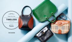 TIMELESS TOKYO WOMEN:Bag(タイムレス トウキョウ バイ パウラズ)のセールをチェック