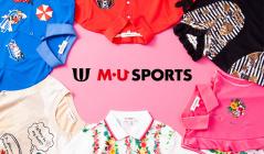 M U SPORTS(エムユースポーツ)のセールをチェック
