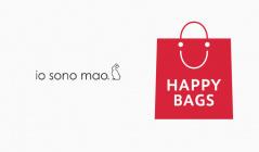 io sono mao:summer happy bag(イオソノマオ)のセールをチェック