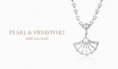 PEARL & SWAROVSKI JEWELRY -petit luxurious selection-(フルールアンジュ)のセールをチェック