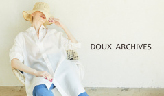 DOUX ARCHIVES -ALL 80%OFF-(ドゥ アルシーヴ)のセールをチェック