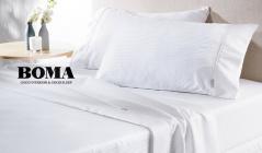 BOMA Bedding:Summer Coolness Items(ボーマ)のセールをチェック