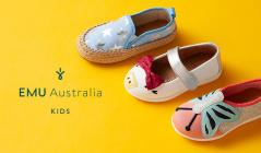 EMU AUSTRALIA KIDS(エミューオーストラリア)のセールをチェック