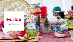 KITCHEN&INTERIOR GOODS BY RICE & MOREのセールをチェック