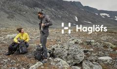 HAGLOFS MEN(ホグロフス)のセールをチェック