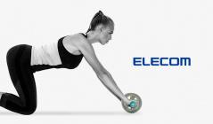 ELECOM -Work out & Leisure-(エレコム)のセールをチェック