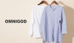 OMNIGOD - MADE IN JAPAN -(オムニゴッド)のセールをチェック