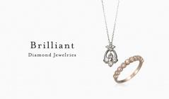 Brilliant Diamond Jewelriesのセールをチェック