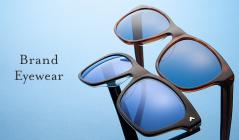 Brand Eyewear: Up to 90% OFF(セレクション_ムラカミショウカイ)のセールをチェック