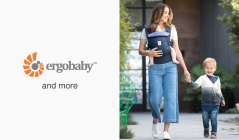 ERGOBABY:BABY GEAR(エルゴベビー)のセールをチェック