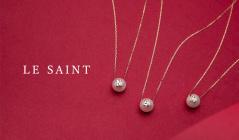 LE SAINT-Initial Pearls-(レ セイント)のセールをチェック