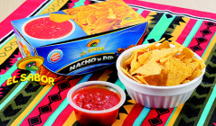 EL SABOR-手軽に楽しめるメキシカンフード-のセールをチェック