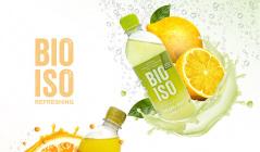 BIO ISO -ドイツ生まれのオーガニックスポーツドリンク-のセールをチェック