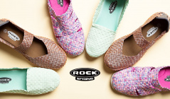Rock Spring -チェコ発の軽量シューズ-(ロックスプリング)のセールをチェック