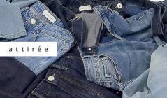 attiree -Denim Collection-(アティレー)のセールをチェック