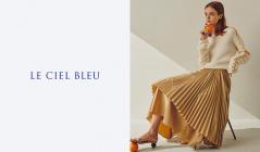 LE CIEL BLEU -SUMMER FINAL SALE-(ルシェルブルー)のセールをチェック