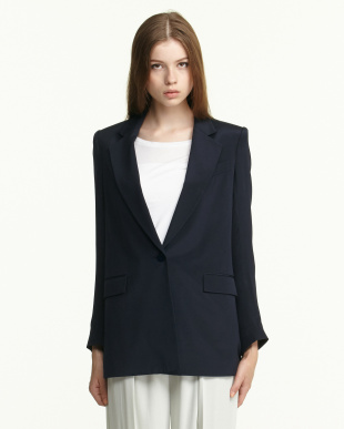 blue felect juriジャケットを見る