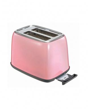 ピンク オスター アーバントースターを見る