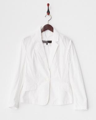 white flanders jemizジャケットを見る