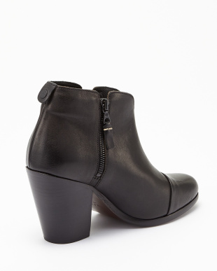 005 CONT BLACK MARGOT BOOT見る