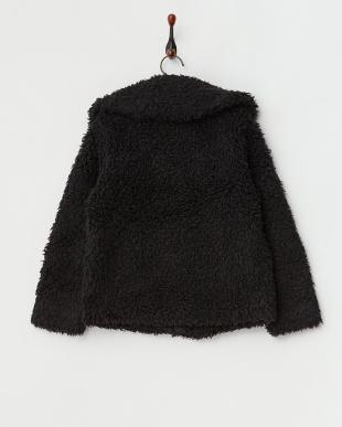 NOIR ブラック RUBY 中綿ジャケットを見る