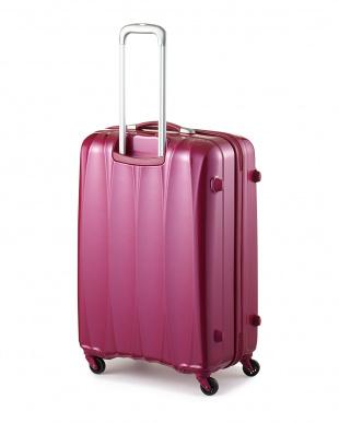 ピンク ARONA LITESPINNER 75cm ハードキャリーケースを見る