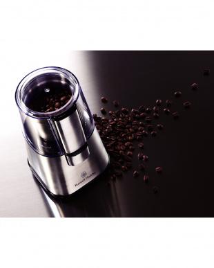 コーヒーグラインダーを見る