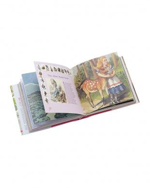 百科絵事典:アリスのすべて 英語版を見る