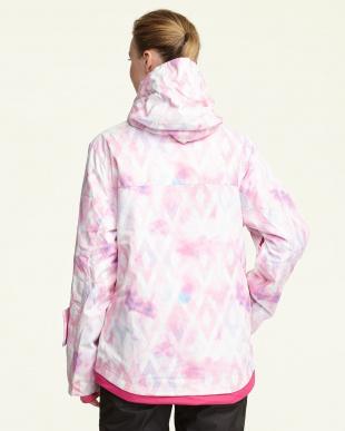TIED スノーボードウエア ジャケット|WOMENを見る