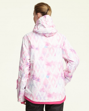 TIED スノーボードウエア ジャケット|WOMEN見る