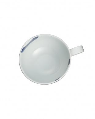 丸紋唐草ペアスープカップを見る
