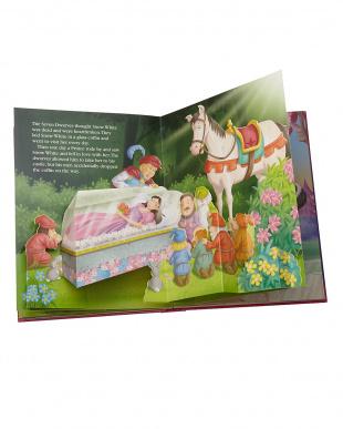 ポップアップ洋書絵本「Snow  White」を見る