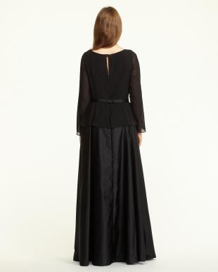 BLACK DANAE Dress見る