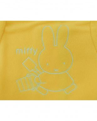 イエロー 着る毛布ジュニアNuKME ブルーナ『miffy』を見る