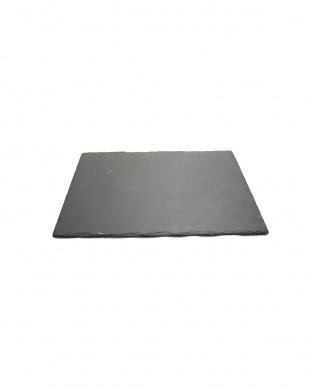 ブラック 天然スレート 20×20cmを見る