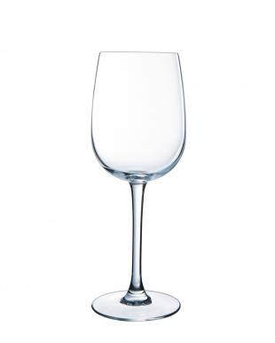 ヴェルサイユ ワイングラス360cc 6個セットを見る