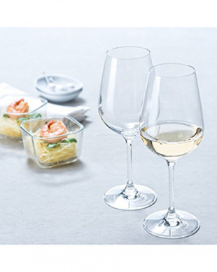 なし 白ワイングラス チボリ 450mL 6個組を見る