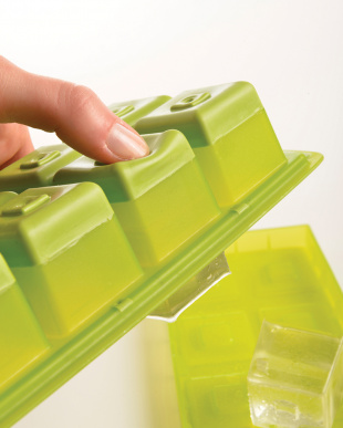 グリーン 製氷器を見る