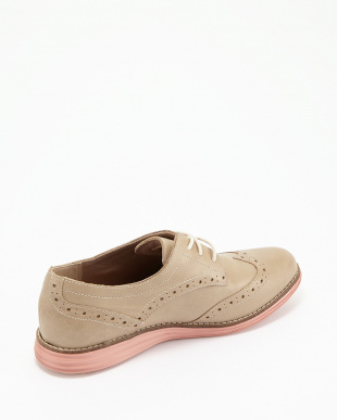 SAND/ROSE ORIGINAL GRAND WINGTIP OXを見る