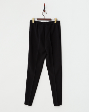 BLACK REGIME Long pants・ストレッチ見る