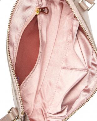 ピンク ローズ リュクサンブール ショルダーバッグを見る