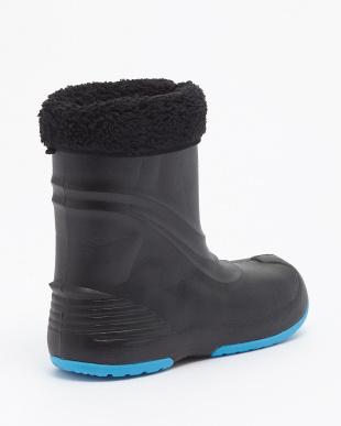 ブラック プーキーズ レイン・スノー 両用ブーツ|KIDSを見る