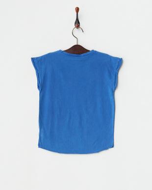 BLUE BOY プリントTシャツ Bを見る