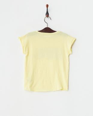 JAUNE/POUSSIN/LEMON JAUNE/POUSSIN/LEMON BOY プリントTシャツ Cを見る