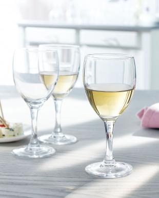 エレガンス ワイングラス245mL 3個セットを見る