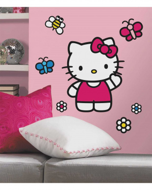 World of Hello Kitty Giant見る