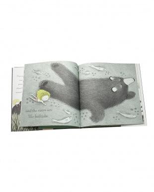 洋書絵本 Mariana R. Johnson「I Know a Bear」を見る