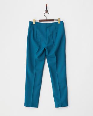 CHINA BLUE REDINE Long pants見る