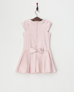 ピンク SHIMMER ドレスを見る